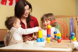 daycare newmarket