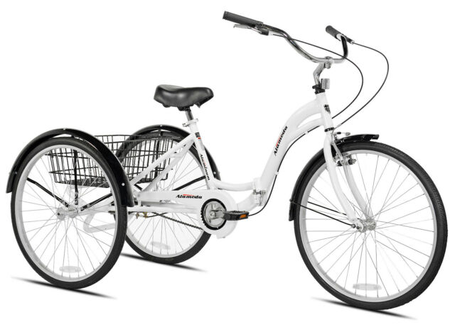 right tricycle